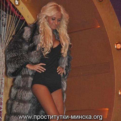 Где Проститутки Минска