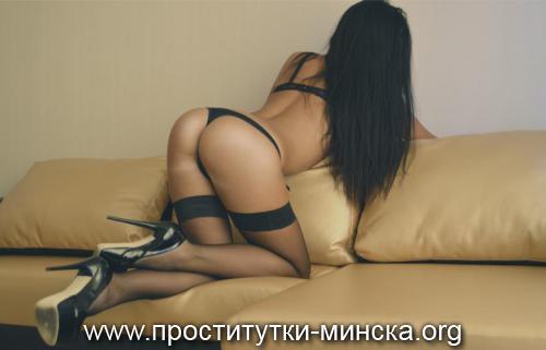 Проститутки слободская минск