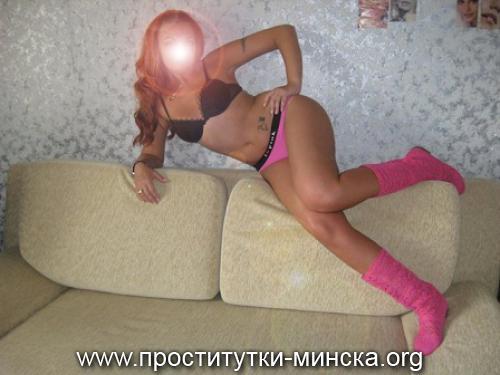 в ночь минске на проститутка